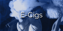Browse our Selection of E-Cigs