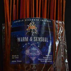 warm&sensual