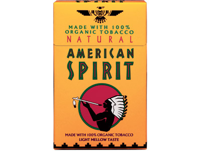 Natural American Spirit Review