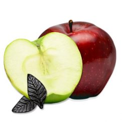 Double Apple
