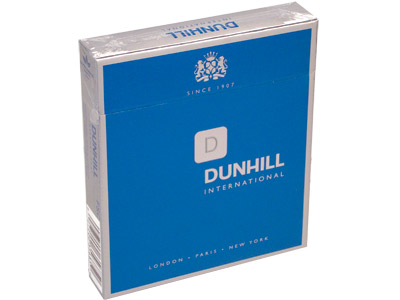 Dunhill-International-Blue