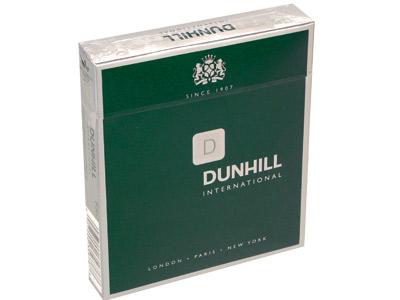 Dunhill-International-Menthol