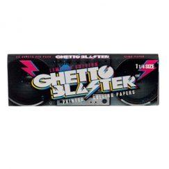 GhettoBlaster