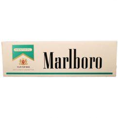 MARLBORO-MENTHOL GOLD-CARTON