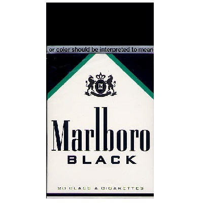 List of cigarettes Marlboro prices in New Jersey