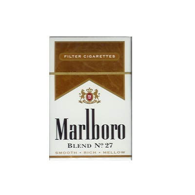 Much pack cigarettes Marlboro Ohio
