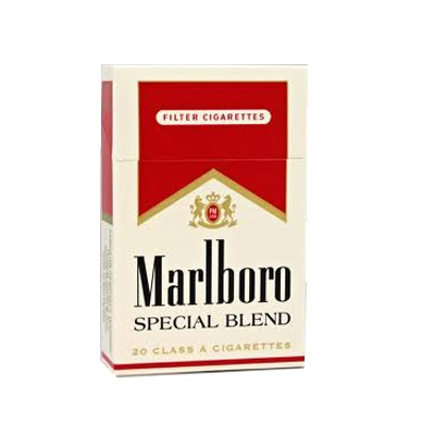 marlboro cigarettes essay B&w tv commercials.