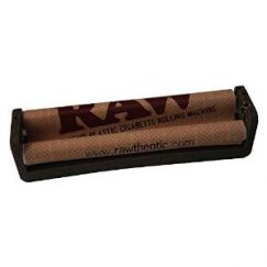 Raw Plastic 110mm