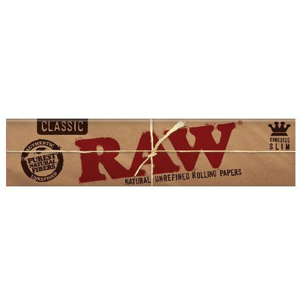 RawClassicKing