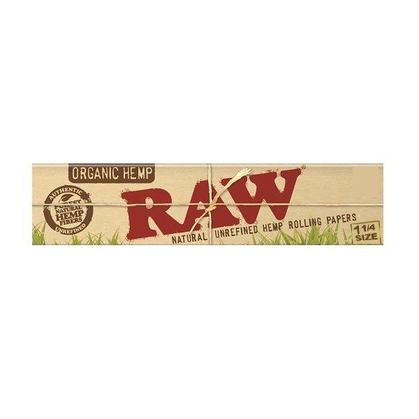 RawRollingOrganic114