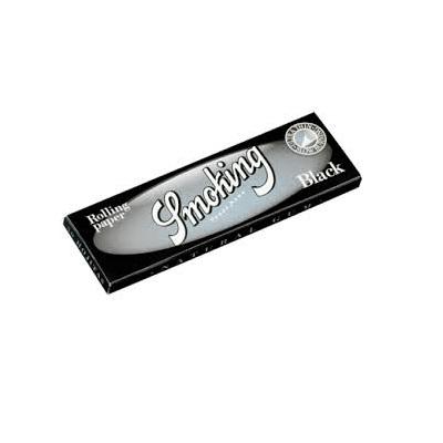 Smoking Black1