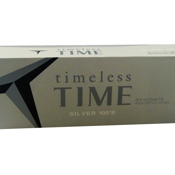 Time Silver 100s