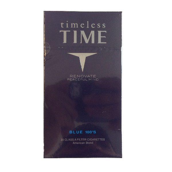 TimeBlue