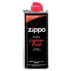 Zippor Fluid