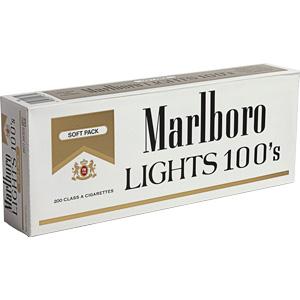 Average Price Of A Carton Of Marlboro Cigarettes In Michigan
