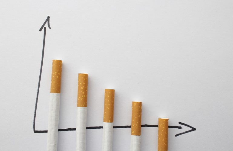 The Cost of Smoking Tobacco vs. E-Cigs